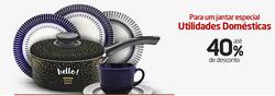 Cupom Ponto Frio em Goiânia ( 28 dias mais )