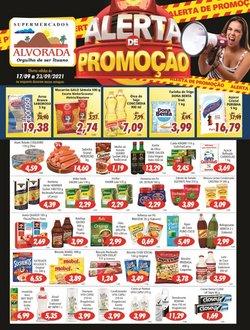 Catálogo Alvorada Supermercados (  4 dias mais)