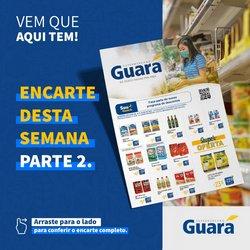 Ofertas de LS Guarato no catálogo LS Guarato (  Vence hoje)