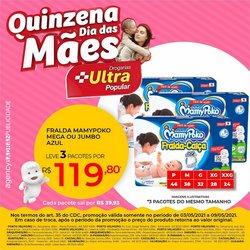 Ofertas de Drogarias Ultra Popular no catálogo Drogarias Ultra Popular (  Vencido)