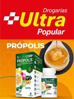 Catálogo Drogarias Ultra Popular (  Publicado ontem)