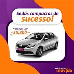 Catálogo Movida em Campina Grande ( Vencido )