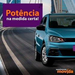 Ofertas Viagens, Turismo e Lazer no catálogo Movida em Santos ( Vence hoje )