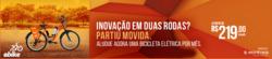 Promoção de Movida no folheto de São Paulo