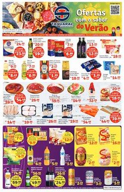 Catálogo Supermercado Taquaral ( Vencido )