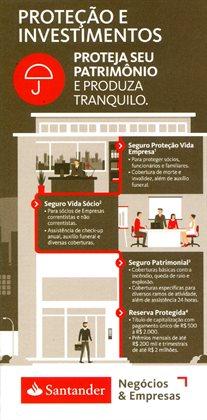 Catálogo Santander ( Mais de um mês )