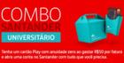 Cupom Santander em Garanhuns ( 7 dias mais )