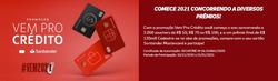Cupom Santander em Votorantim ( 8 dias mais )