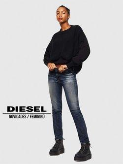 Ofertas de Diesel no catálogo Diesel (  23 dias mais)