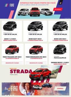 Ofertas de Fiat no catálogo Fiat (  Vencido)