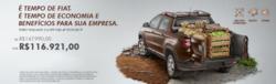 Promoção de Fiat no folheto de São Paulo