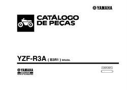 Catálogo Yamaha em Betim ( Mais de um mês )