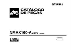 Catálogo Yamaha em Campinas ( Mais de um mês )