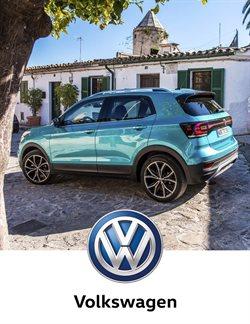 Catálogo Volkswagen em Barbacena ( Mais de um mês )