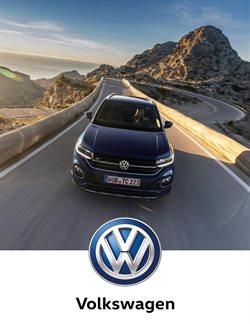 Catálogo Volkswagen ( Mais de um mês )