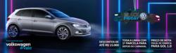 Promoção de Automóveis no folheto de Volkswagen em Nova Iguaçu