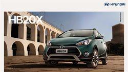 Promoção de Hyundai no folheto de São Paulo