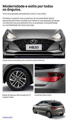 Ofertas de Clear em Hyundai