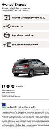 Ofertas de Brasil em Hyundai