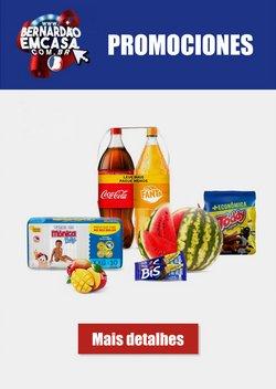 Catálogo Supermercado Bernardão (  Publicado hoje)