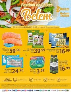 Catálogo Belem Supermercados ( Vencido )