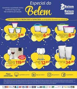 Catálogo Belem Supermercados ( 3 dias mais )