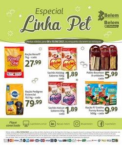Ofertas de Belem Supermercados no catálogo Belem Supermercados (  Válido até amanhã)