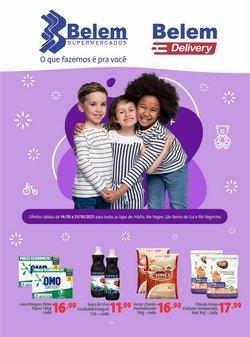 Ofertas de Belem Supermercados no catálogo Belem Supermercados (  11 dias mais)