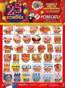Catálogo Supermercado Porecatu (  Vence hoje)