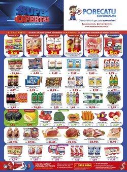 Catálogo Supermercado Porecatu (  Publicado ontem)