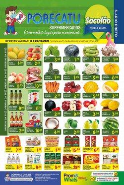 Catálogo Supermercado Porecatu (  Válido até amanhã)