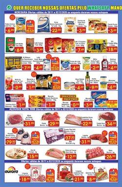 Ofertas de Bovino em Serrano Supermercado