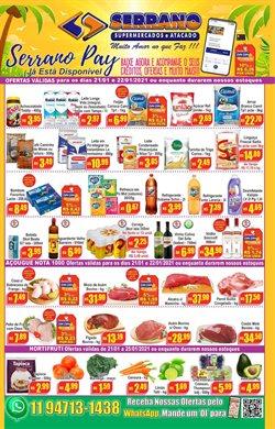 Ofertas de GE em Serrano Supermercado
