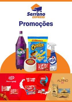 Catálogo Serrano Supermercado (  28 dias mais)
