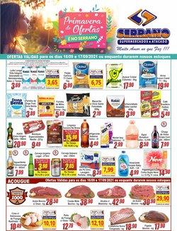 Catálogo Serrano Supermercado (  4 dias mais)