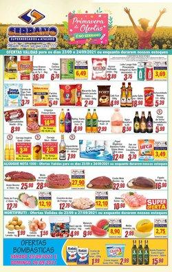 Catálogo Serrano Supermercado (  2 dias mais)