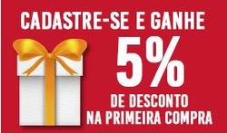 Promoção de Suprinform no folheto de São Paulo