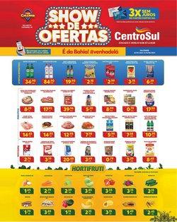 Ofertas de Supermercados no catálogo Atacadão Centro Sul (  2 dias mais)