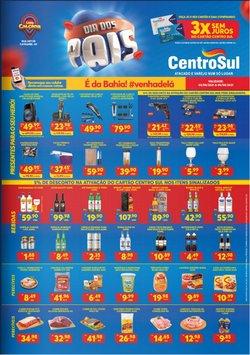 Ofertas de Supermercados no catálogo Atacadão Centro Sul (  Publicado ontem)