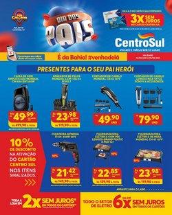 Catálogo Atacadão Centro Sul (  Publicado hoje)