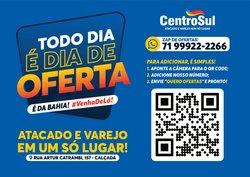 Ofertas de Atacadão Centro Sul no catálogo Atacadão Centro Sul (  Válido até amanhã)