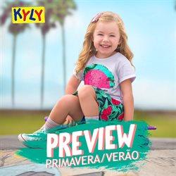 Ofertas Brinquedos, Bebês e Crianças no catálogo Kyly em Ribeirão Preto ( 29 dias mais )