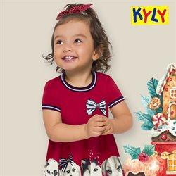 Ofertas Brinquedos, Bebês e Crianças no catálogo Kyly em Alvorada ( Mais de um mês )