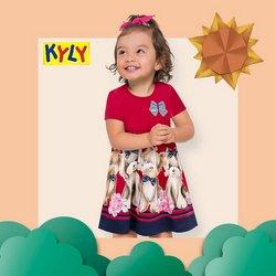 Catálogo Kyly ( 25 dias mais )