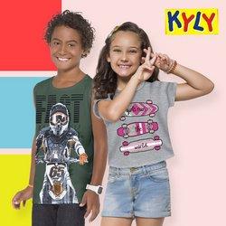 Ofertas Brinquedos, Bebês e Crianças no catálogo Kyly em Ilhéus ( Mais de um mês )