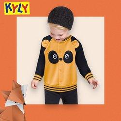 Catálogo Kyly (  26 dias mais)