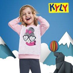 Catálogo Kyly (  18 dias mais)