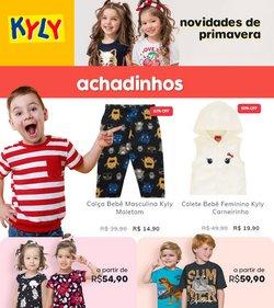 Catálogo Kyly (  Vence hoje)
