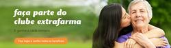 Promoção de Extrafarma no folheto de São Paulo