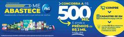 Cupom Extrafarma em Carapicuíba ( 10 dias mais )